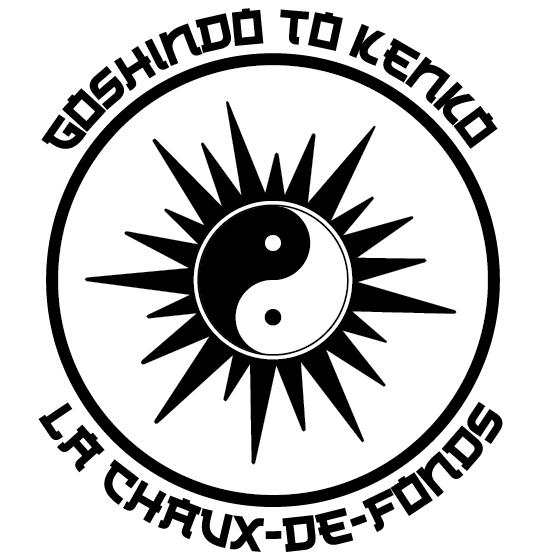 logo Goshindo to Kenko
